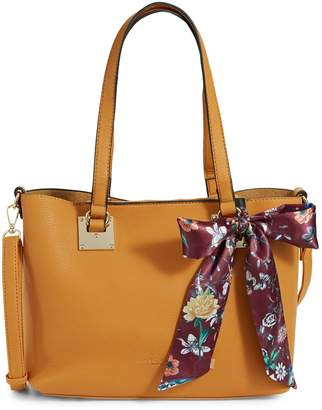 Andrew Marc Selma Compact Tote