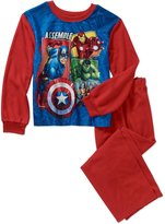 AME Sleepwear Avengers 2-PC Sleepwear Set (14/16)