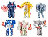 Transformers Reveal the Shield 1-Step Turbo Changer Mega Pack