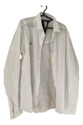 Vlone White Cotton Shirts