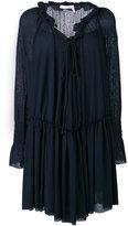 See by Chloe pleated dress