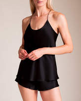 Bella Camisole and Tap Pant Set