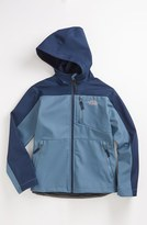 The North Face 'Apex Bionic' Hooded Jacket (Little Boys & Big Boys) (Nordstrom Exclusive)