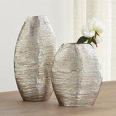 Crate & Barrel Allegra Vases