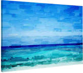 Parvez Taj Cromer Premium Canvas Art Print