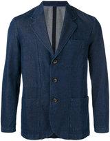 Societe Anonyme Summer Weekend denim jacket - men - Cotton - 46