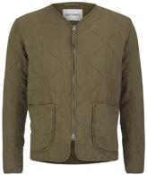 Our Legacy Liner Jacket Olivine