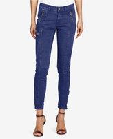 Lauren Ralph Lauren Skinny Twill Cargo Pants