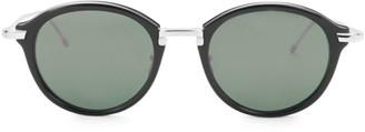 Thom Browne 49MM Round Sunglasses