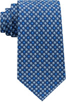 Club Room Men's Botanical Neat Silk Tie, Created for Macy's