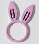 Fred Flare Rabbit Ring