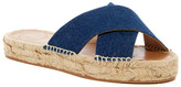 French Connection Luz Espadrille Sandal
