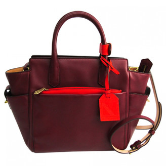 Reed Krakoff Red Handbags Shop The World S Largest Collection Of Fashion Shopstyle