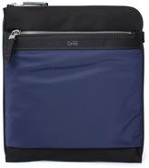 Hugo Digital Navy & Black Shoulder Bag