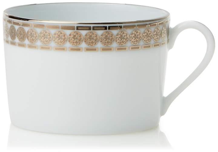 Haviland Eternity Blanc Teacup