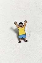 Urban Outfitters Bob's Burgers Gene Pin