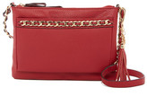 Jessica Simpson Lilia Top Zip Crossbody