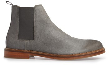 J Shoes Men's Jamie Chelsea Boot