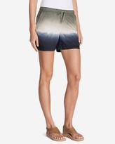 Eddie Bauer Women's Freeland Ombré Shorts