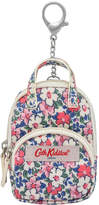 Cath Kidston Meadowfield Ditsy Backpack Key Charm
