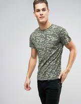 Blend of America Camo T-Shirt