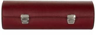 Gentili Leather Watch Roll Case
