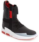 Y-3 Men's 'Noci' High Top Sneaker