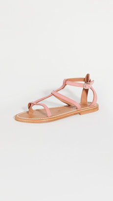 K. Jacques Antioche Sandals