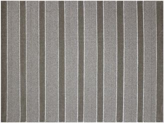 One Kings Lane Fassler Rug - Gray/Brown - 10'x14'