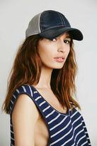 Dorfman Pacific Womens SUNBLEACHED BALL CAP