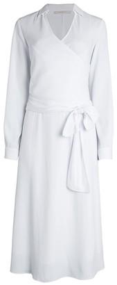 Kobi Halperin Andie Belted A-Line Dress