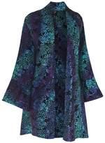 Fashion Fulfillment PLUS SIZE Cardigan | Handmade Kimono Style | Women Tunic Jacket, One Size 1x-3x