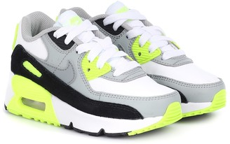 Nike Kids Air Max 90 sneakers