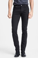 A.P.C. Men's 'Petit Standard' Skinny Fit Jeans