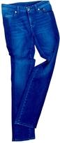 Louis Vuitton Straight Jeans