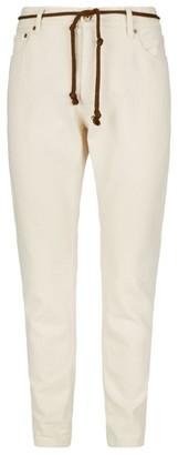 Nanushka Ilya Belt Trousers