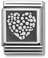 Nomination 332110/12-mile Range-Women's bracelet Stainless Steel