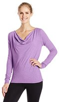 Lucy Women's Enlightening Long Sleeve