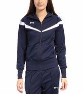 TYR Freestyle Female Warm Up Jacket 20963