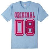 8th birthday Gift 8 Year Old Girl Shirt 2008 Kid Tee CF
