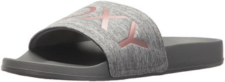 Roxy Women's Slippy Slide Sandal Sport
