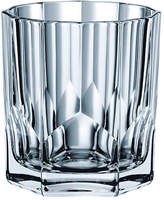 Nachtmann Aspen 4 Whiskey Glasses