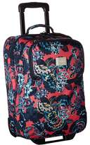 Roxy Wheelie Suitcase Luggage