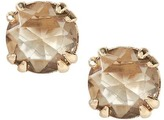 Banana Republic Cut Gemstones Stud Earring