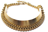 Elizabeth Cole Gunner Necklace