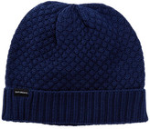 Saturdays Surf NYC Bubble Wool Knit Beanie