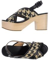 Logan Sandals
