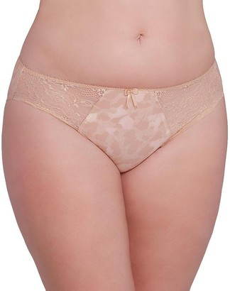 Elomi Women's Plus Size Morgan Brief
