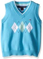Tommy Hilfiger Nautica Baby Henry Sweater Vest