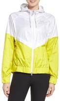 Nike Women's 'Windrunner' Hooded Windbreaker
